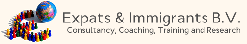 Expats & Immigrants B V  | Consultancy, Coaching, Training and Research