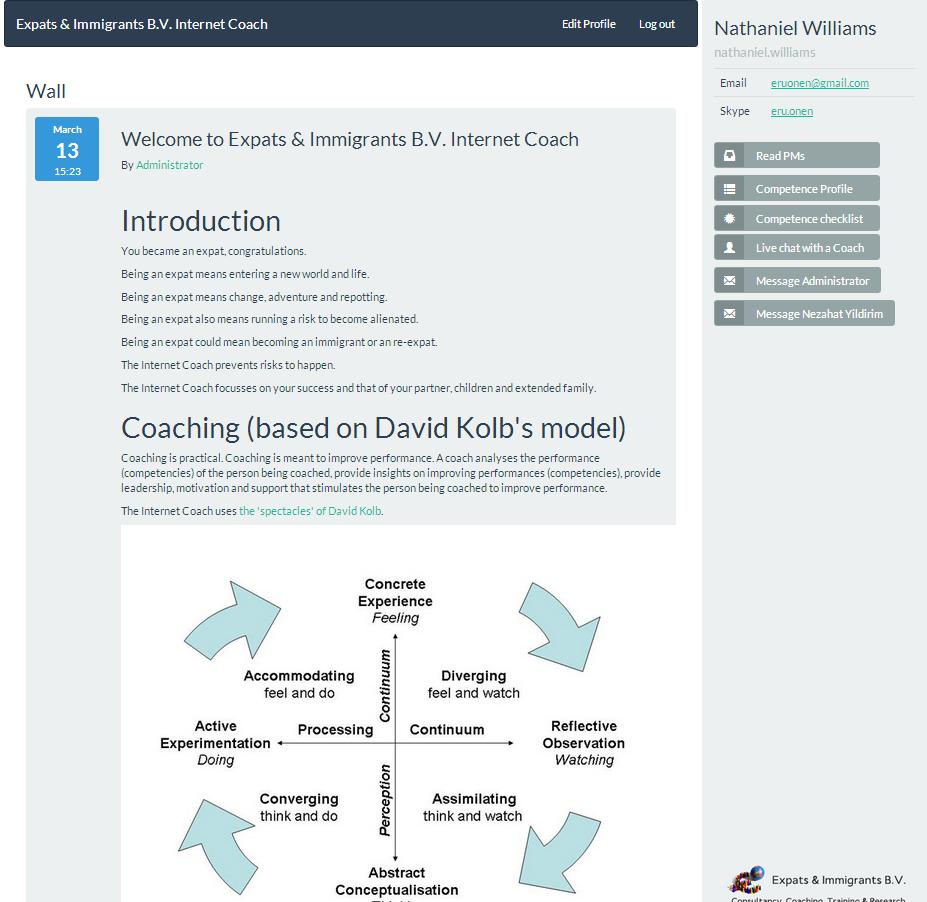 coachingscreen